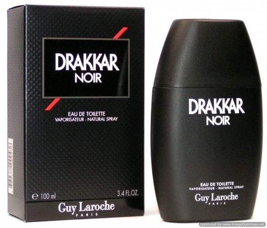 صورة Drakkar Noir Edt 100 ML