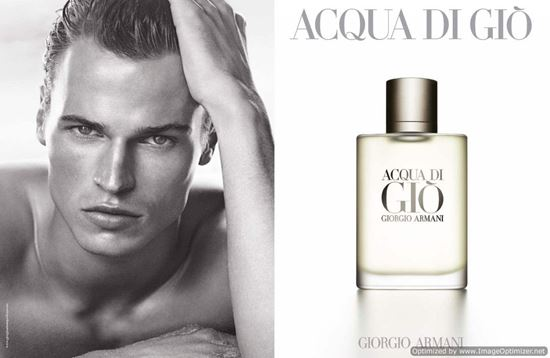 Picture of Acqua Di Gio Edt 100 ML