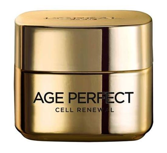 Picture of Age Perfect Cell Renew Day - Jar 50 ML