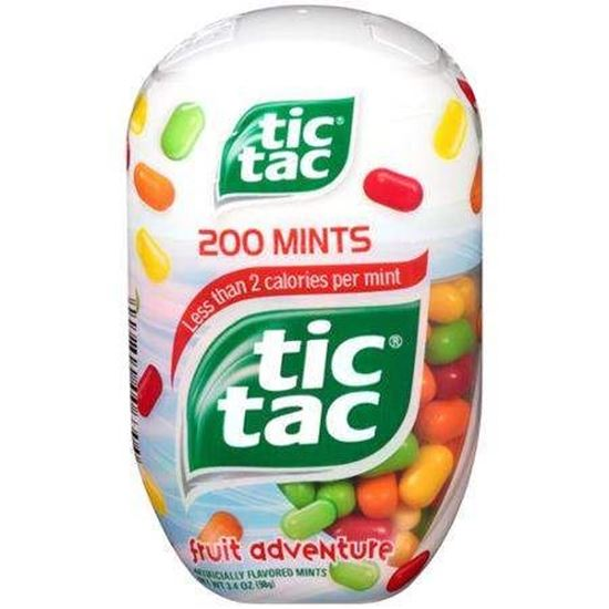 Picture Of TIC TAC FRUITY MIX 96 G