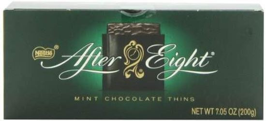 Picture of AFTER EIGHT MILK B*12*150G