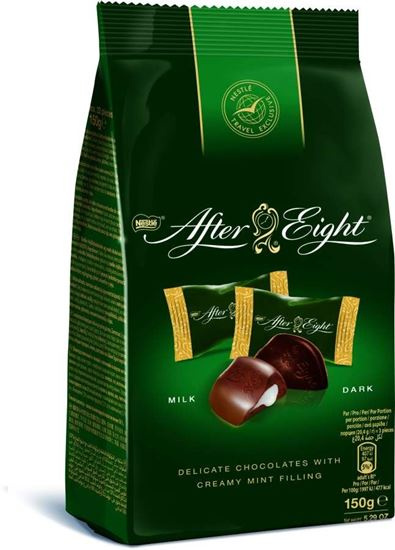 Picture of AFTER EIGHT PREMIUM BAG DARK 150 G