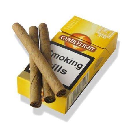 صورة للفئة Tobacco