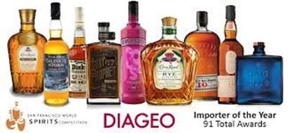 Picture for manufacturer DIAGEO
