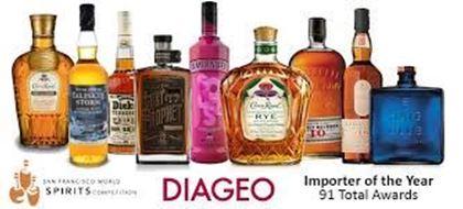 صورة للشركة المصنعة: DIAGEO