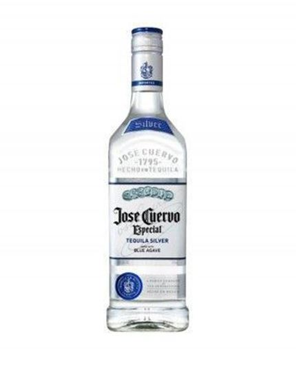 Picture of Jose Cuervo Silver 1L