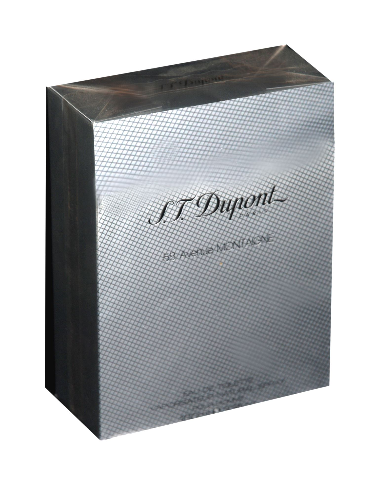 EFSCO. S.T. Dupont 58 Avenue Montaigne For Him Edt 100 ML