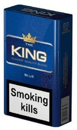 Picture for category KINGS TOBACCO