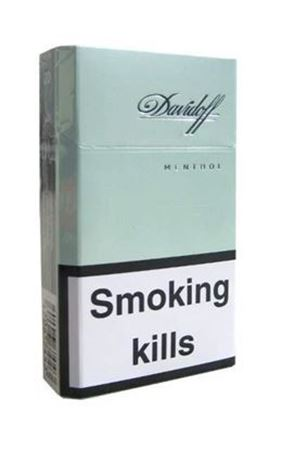 Picture for category Davidoff
