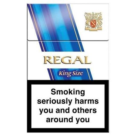 Picture for category Regal
