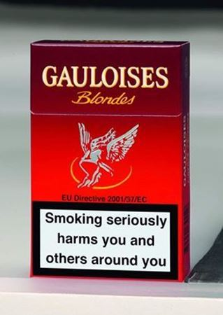 Picture for category Gauloises