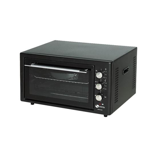 Picture of ELectrical oven 42L 1500W SARAY